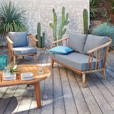 La Redoute Table De Salon by Table De Jardin Ovale Comparez Les Prix Avec Twenga