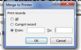 cara membuat mail merge di word 2013 cara membuat mail merge word aqila pranaja rabbani