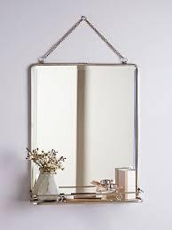 Bathroom Mirrors With Shelf Modern Best 25 Bathroom Mirror With Shelf Ideas On Pinterest In