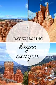 quotes zion national park hoodoo heaven in breathtaking bryce canyon national park