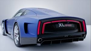 volkswagen sports cars volkswagen xl sport world premiere youtube