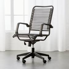 bungee chair cushion into the glass what is a bungee office chair