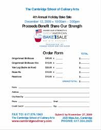 sample receipt sales order form template word template free word