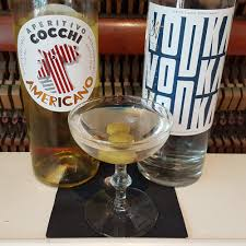 martini ginger cocktails u2014 sons of vancouver distillery