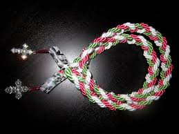celtic handfasting cords adding the scottish touch in in