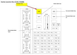 2001 ford focus alternator wiring diagram blonton com