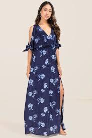 maxi dresses eloisa floral wrap maxi dress s