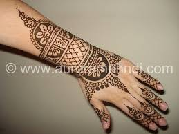 collection of 25 terrific tribal henna on