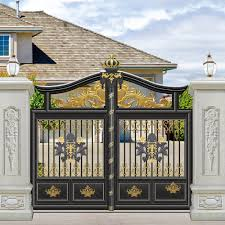 Outdoor Gate Design Suppliers And Plus Designs Trends Luxury Outdoor Gate Designs