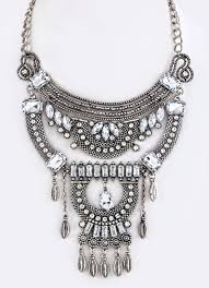 bib necklace crystal images Bib necklace google search pinterest bibs within crystal awwake me jpg