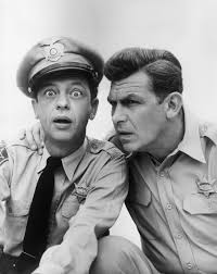andy griffith show film genres red list