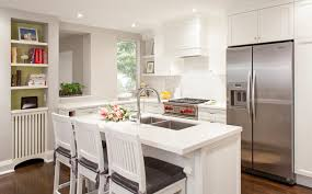 space saving kitchen islands how to save space with a kitchen island
