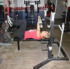 Starting Strength Bench Press What Do You Bench Strength Training 101 The Bench Press Nerd