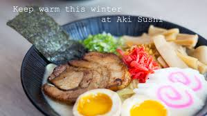 fresh sushi combinations catering kennewick wa aki sushi