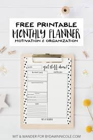 month at a glance blank calendar template 28 images calendar