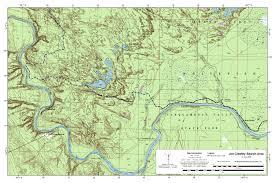 Usgs Quad Maps Therucksack Joseph Clewley