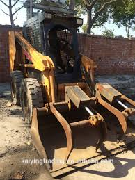 small skid steer loader for sale 60xt original made used mini