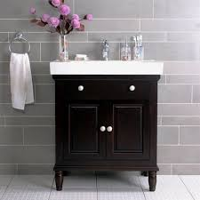 Bathroom Vanity With Top by 30 Inch Vanity With Top And Sink Modern Bathroom Vanities And Sink
