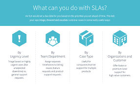 how slas make customer delight a business policy