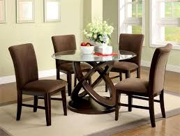Elegant Modern Dining Room Chairs  Dining Room Chairs Modern - Round dining room table and chairs