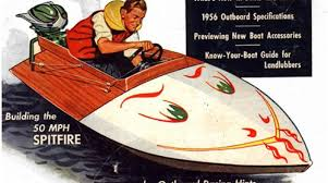free boat plans make