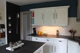 cuisine repeinte en gris cuisine repeinte en blanc cuisine cuisine repeinte en blanc awesome