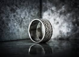 tire wedding rings tire wedding rings for him and cool wedding bands