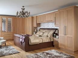 Oak Veneer Bedroom Furniture by Bedrooms U2013 Brosna Furniture Components