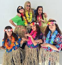 best 25 luau costume ideas on moana themed