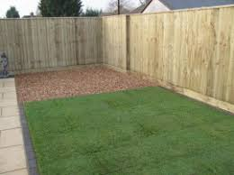 Types Of Garden Fences - colin m anderson garden landscaping and fencing types of