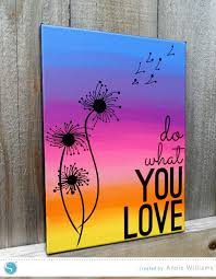 best 25 love canvas painting ideas on pinterest cute paintings