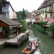colmar in france a trip with charm