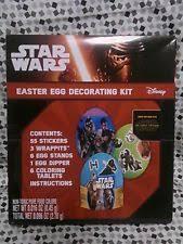 Frozen Easter Egg Decorating Kit by Disney Easter Egg Decoration Ebay