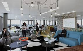 flexible office workspace for rent london storey