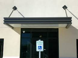 Al Awnings Cape Town Residential Door Awnings Awnings Front Door Awnings Cape Town