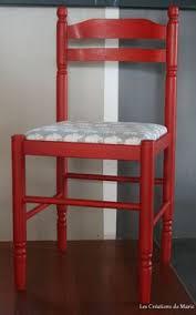 refaire l assise d une chaise pour relooker des chaises en bois rien de tel qu un peu d huile de