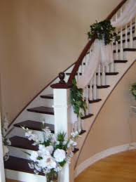 how to decorate home for wedding 19 best staircase wedding possiblities images on pinterest