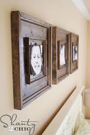 framing ideas 20 best diy picture frame tutorials it s always autumn