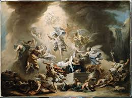 revelation 11 a preterist commentary who are the two witnesses