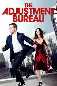 correction bureau the adjustment bureau review 2011 roger ebert