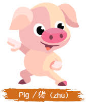 pig 2017 u0026 2018 fortune chinese zodiac pig elements