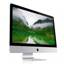 apple ordinateur de bureau pc de bureau all in one apple imac 21 5 i5 quadricœur 1 to