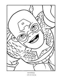 colormecrazy org super hero squad coloring pages party themes