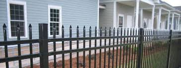 Gate For Backyard Fence Residential Fence Backyard Fencing Ameristar Fence Products