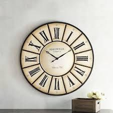 tiffany and co home decor wall clocks home decor u0026 accents pier 1 imports