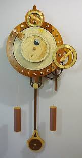 Free Wood Clock Plans Download by The 25 Best Wooden Gears Ideas On Pinterest Wooden Gear Clock