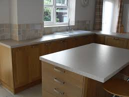 kitchen worktops choice for a functional place