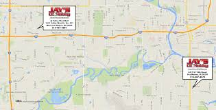 Map Of Des Moines Iowa About Jay U0027s Jay U0027s Cd And Hobby