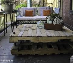 15 pallet coffee tables that look way too good to be diy hometalk