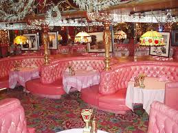 fashion story the pink dining room hosts many exciting and